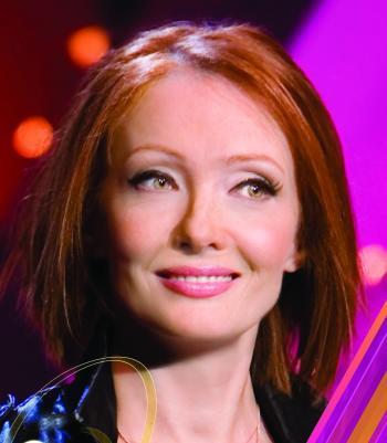 Ольга Зарубина - Любимые песни - 2011