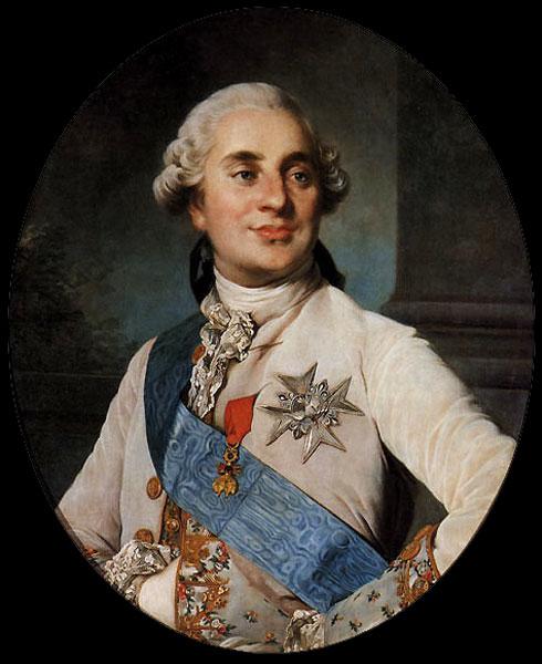 Жизнь и смерть Людовика XVI