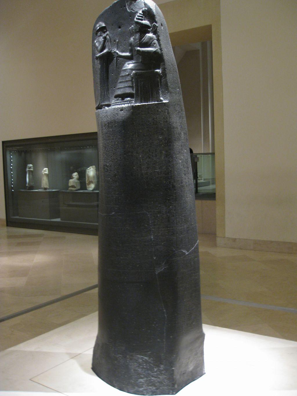 Законы Хаммурапи: Правосудие по-вавилонски
